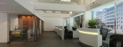 Conceptual Design 3D View For Bungalow