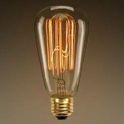 40 Watt - Edison Bulb - Vintage Light Bulb