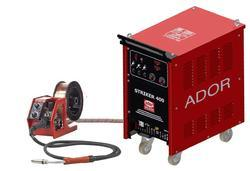 ADOR WELDING LTD. Automatic STRIKER 400, Text