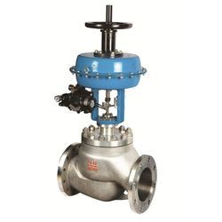 Sleeve Type Regulating Control Valve