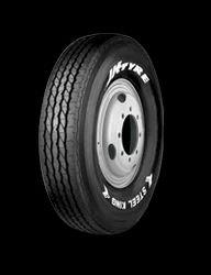 JK 7.00 R 15 12 Pr Steel King Tyre