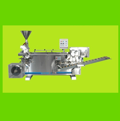 Automatic Tablet Blister Packaging Machine, Blistrip-i