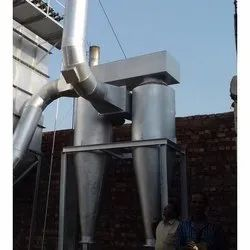 Trima Cyclone Dust Collector