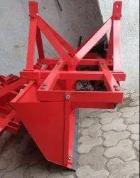 Champion Mild Steel agricultural land leveler, 15 To 30, 100 Kg