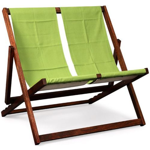 Relaxing Wooden Chair