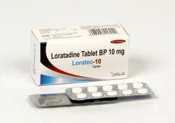 Loratadine 10 mg Tablets