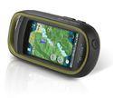 Handheld GPS Explorist
