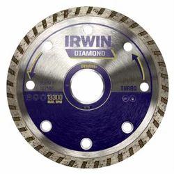 Irwin Turbo Diamond Disc