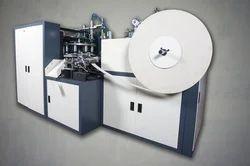 Paper Cup Making Machine JP-D15