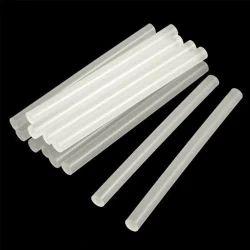 Glue Stick Clear, Packaging Type: Hot Glue