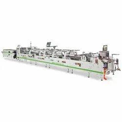 TA 650 Folding Gluing Machine