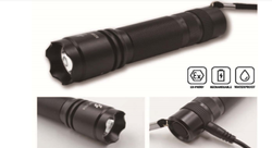 Rechargeable Intrinsically Safe Torch