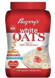 1000g Bagrrys White Oats
