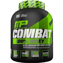 Musclepharm Combat Whey Protein, Packaging Type: Plastic Container