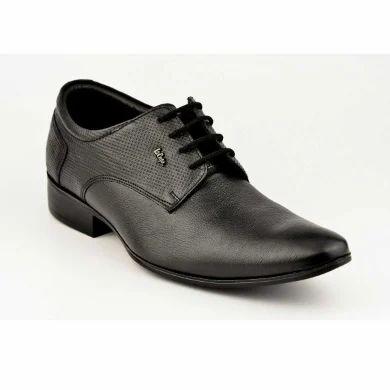 15520456f6d Lee Cooper 13 1679 Black Formal Shoes - Happy Footwear