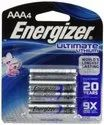 Energizer Aaa Lithium Batteries, Voltage: 1.5