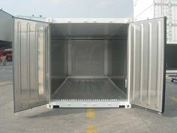 20'RF Container