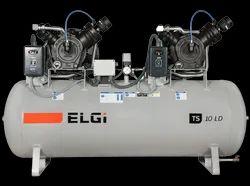 Reciprocating AC Three Phase Air Compressor