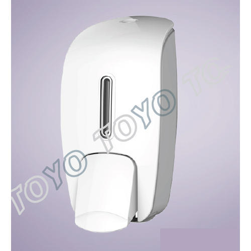 600 Ml Automatic Soap Dispenser/ Sanitizer