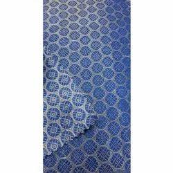 Polyester Dobby Design Fabric