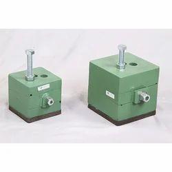 Dynemech Green TPM Series Mounts
