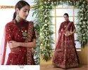 Heavy Embroidered Designer Lahenga Choli Designs