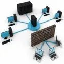 Firewall Network Security System