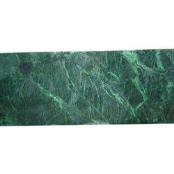 Recore Ceramic Green Marble Slab