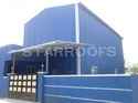 Badminton Court Roofing Contractors