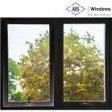 Ais Eco Series Upvc Top Hung Window
