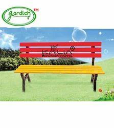 FRP Park Bench GD-KR-2012