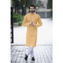 Designer Stylish Men Kurta Pajama