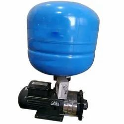 Karthikey 0.5 Hp Pressure Booster Pump Set, For Industrial