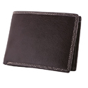 Leatherette Mild BR Gents Wallet