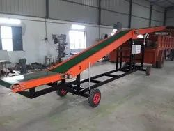 LOADING AND UNLOADING CONVEYORS