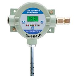 Flameproof Temperature Humidity Transmitter