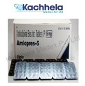 Amlopres 2.5mg Tablet