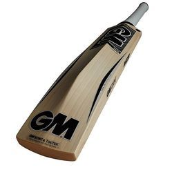 GM Chrome 606 English Willow Cricket Bat