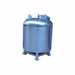 Stainless Steel Water Tank Stainless Steel Pani Ka Tank