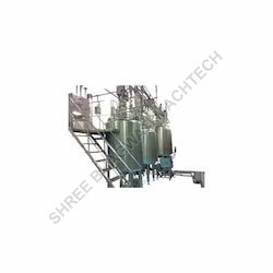 Liquid Syrup Manufacturing Plants