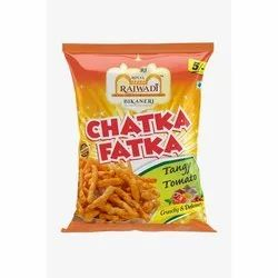 Chatka Fatka Tangy Tomato Kurkure, Packaging Type: Packet, Packaging Size: 36gm