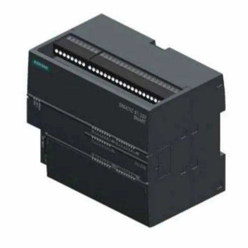 Siemens S7 200 St40 Smart Cpu Plc