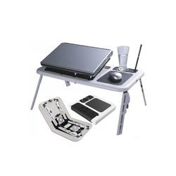 Amazing E Table Multipurpose Foldable Portable Laptop Stand
