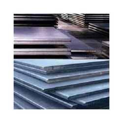 Sail Hard Steel Plate