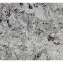 Pearl White Granite, Thickness: 20-25 mm