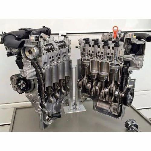 Marine Engine Parts - Yanmar M200 Spares Wholesale Supplier