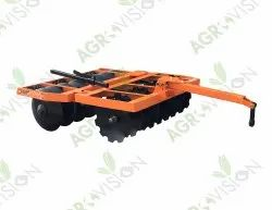 Agrovision Trailed Offset Disc Harrow 8 x 8 for Agriculture, Model Name/Number: A-TODH16