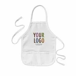 School Kids Apron