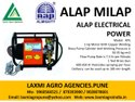 Alap Electrical Power