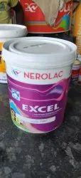Nerolac White Paint